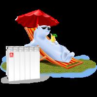 Радиаторы «Жарофф»